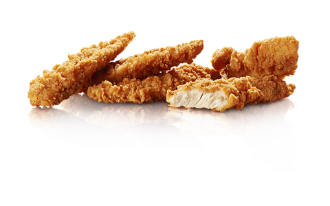 Foto 4 New York chicken strips